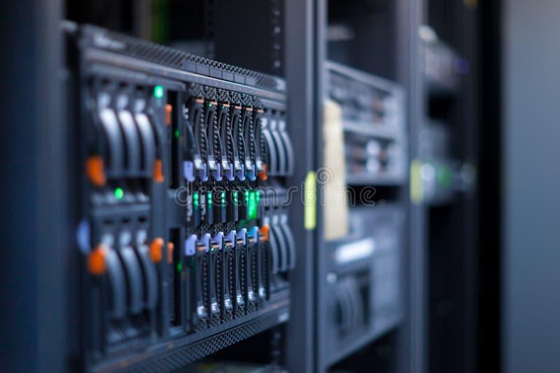 Server lizenzfreie stockfotografie