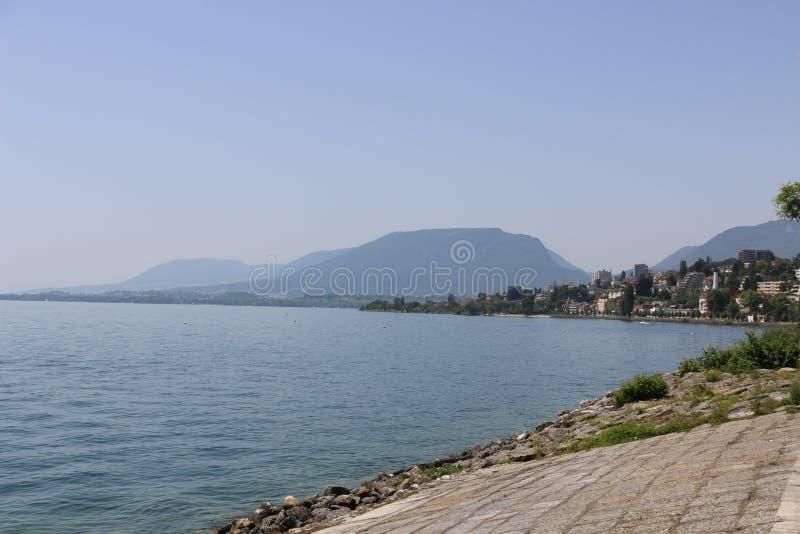 Neuchâtel stock foto