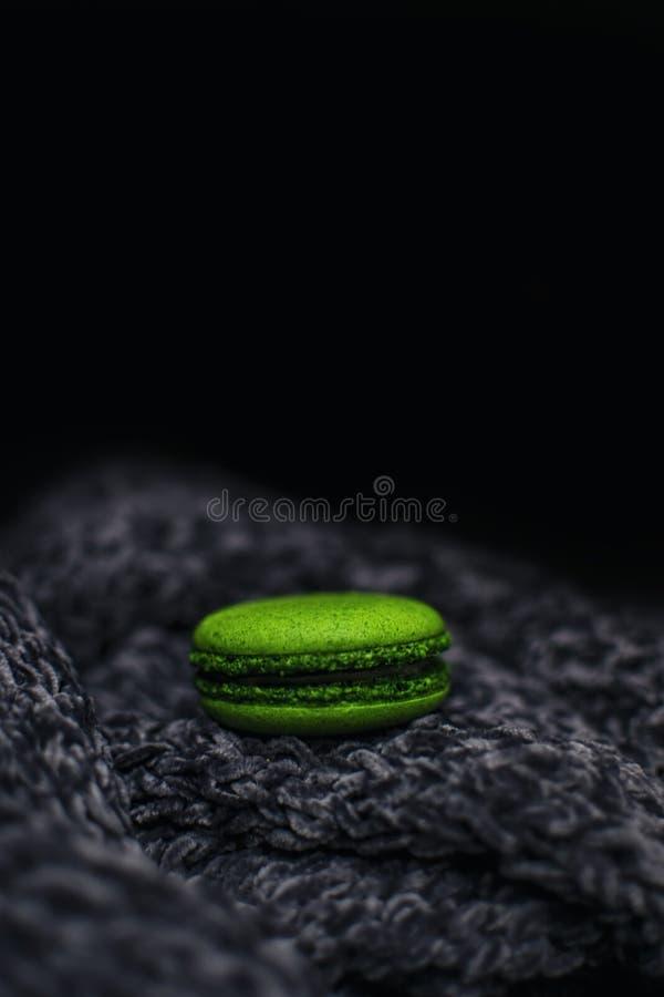 Neue bunte macarons lizenzfreie stockfotos