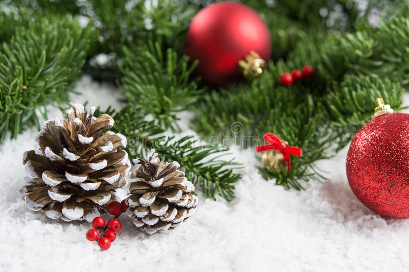 neue Ideen, das Haus zu verzieren dieses Weihnachten lizenzfreies stockbild