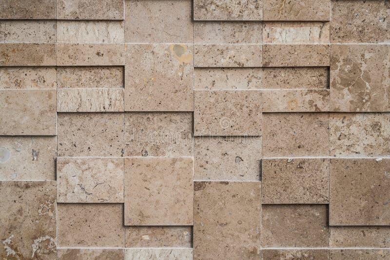 Download Neue Moderne Steinwand Stockfoto   Bild: 34391500