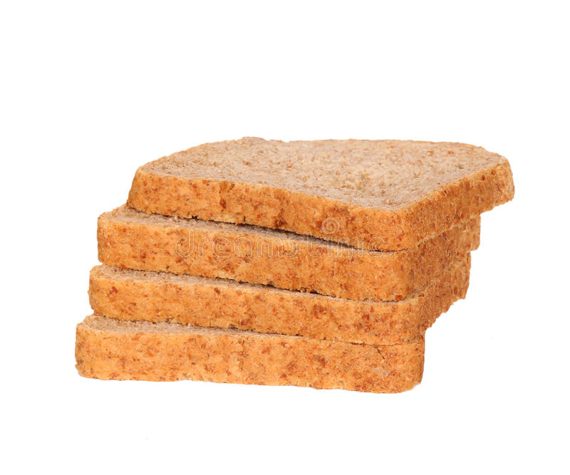 Neue Toast stockfotos