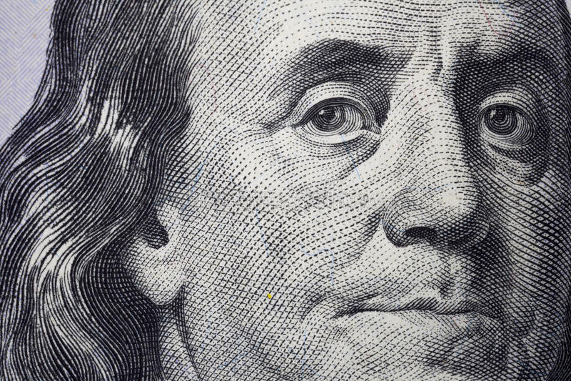 NEUE 100 WÄHRUNG DOLLARSCHEINS US