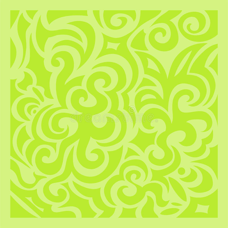 Neuer grüner Hintergrund stockfotos