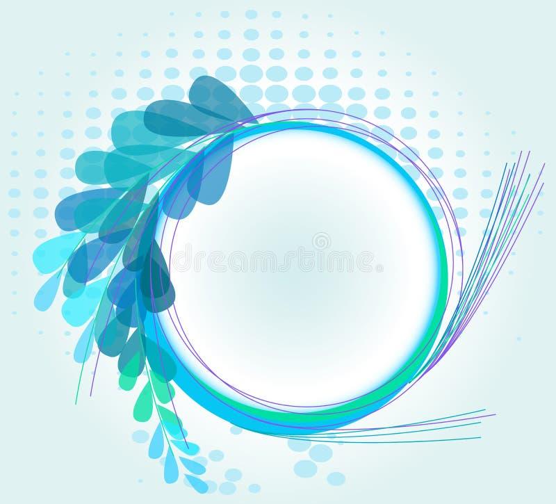 Neuer Hintergrund vektor abbildung