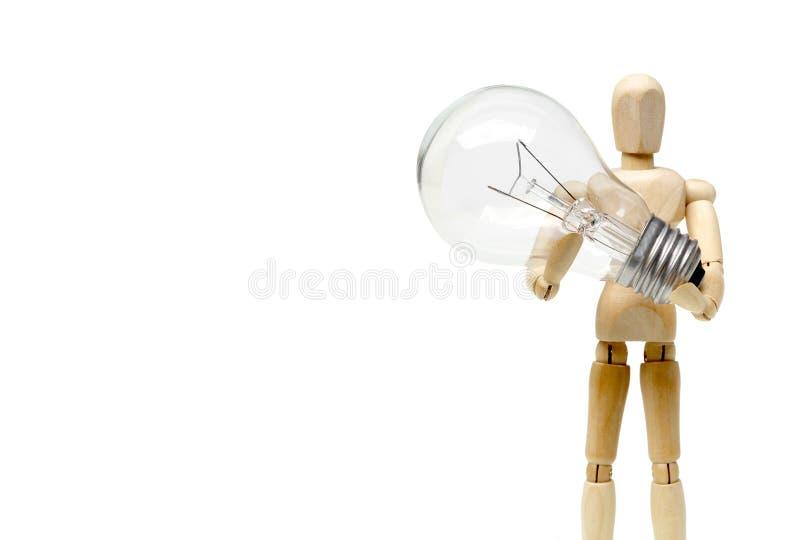 Neues Ideenkonzept lizenzfreies stockbild
