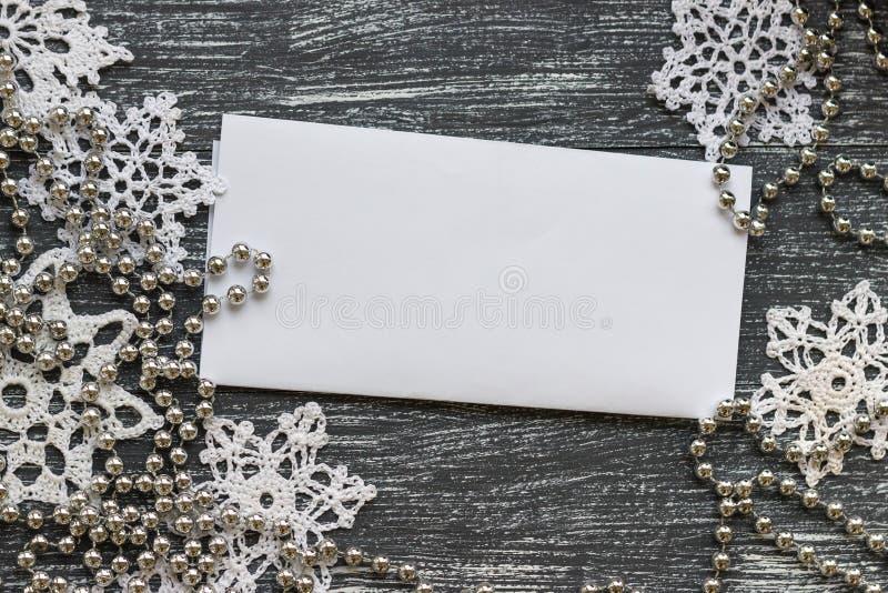 Neues Jahr oder Weihnachtstapete stockfotos