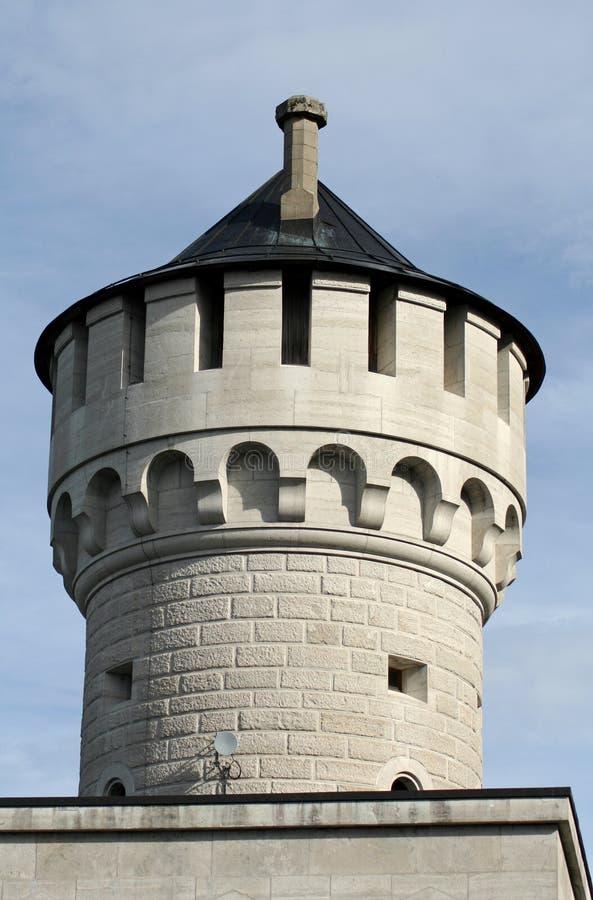 Download Neuschwanstein Royalty Free Stock Photo - Image: 2116835