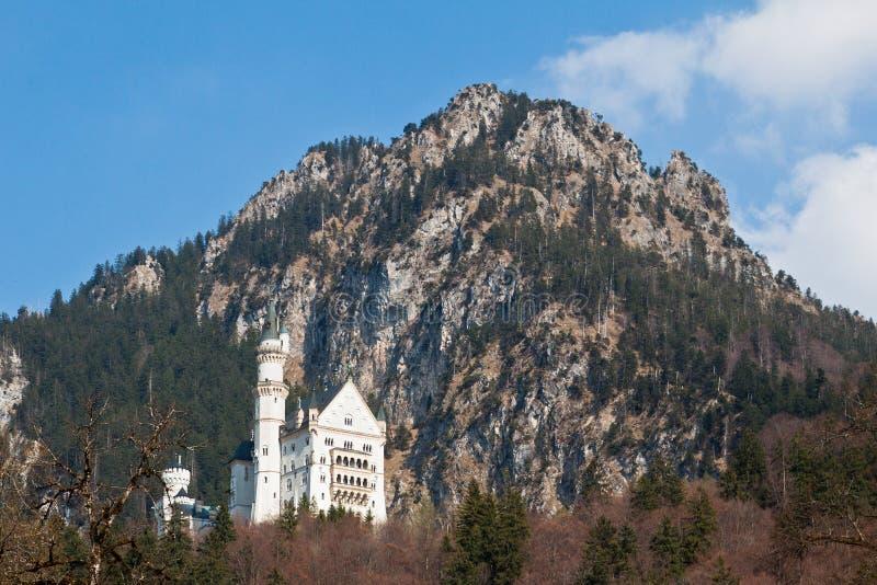 Download Neuschwanstein Castle Fussen Germany Stock Images - Image: 22492054