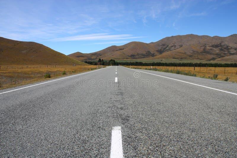 Neuseeland lizenzfreie stockbilder