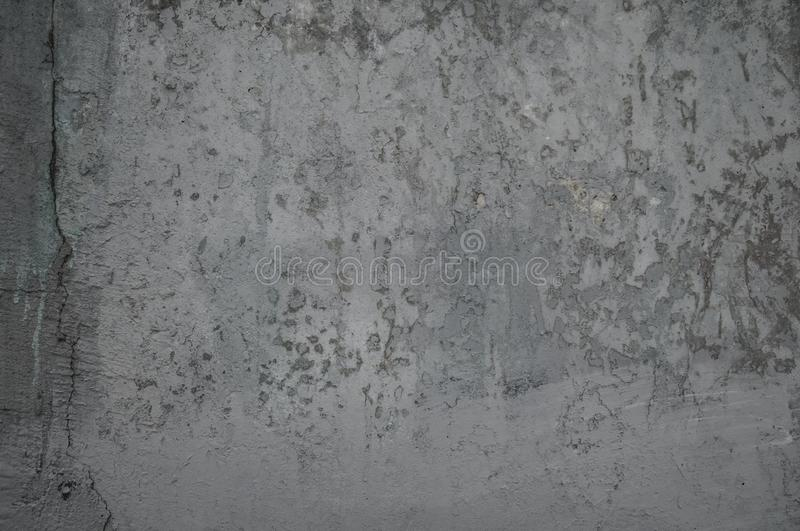 Neutral gray background. Grunge texture of concrete wall. Neutral gray. Grunge texture of concrete wall stock images