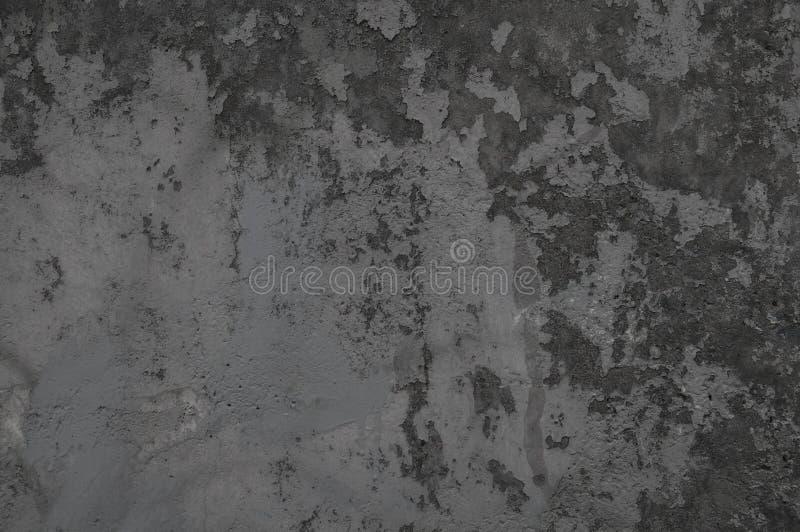 Neutral gray background. Grunge texture of rusty concrete wall. Neutral gray background, grunge texture of rusty concrete wall royalty free stock photos