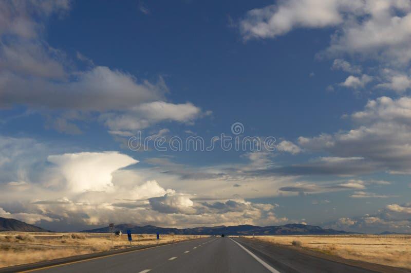 Nevada Imagen de archivo