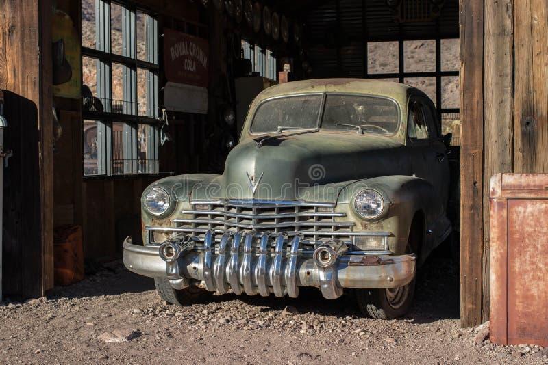Nevada Desert stockbild