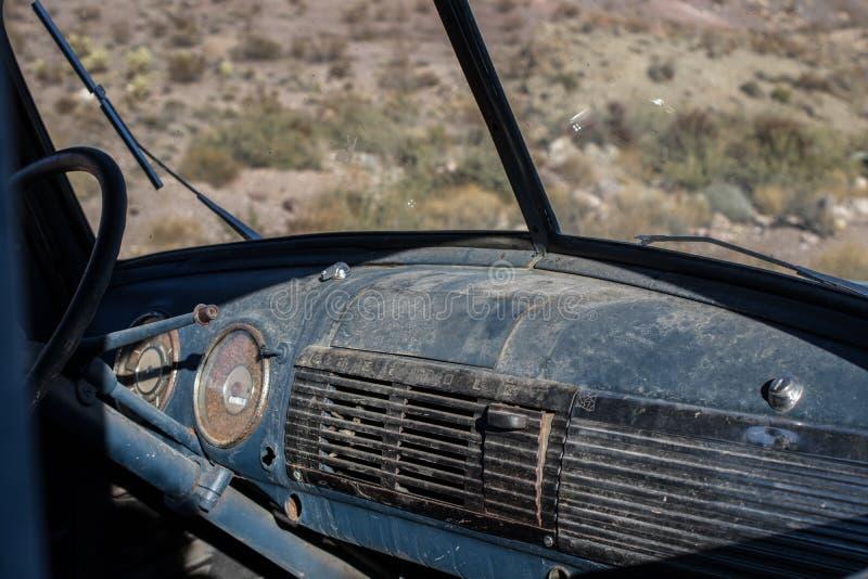 Nevada Desert stockfoto