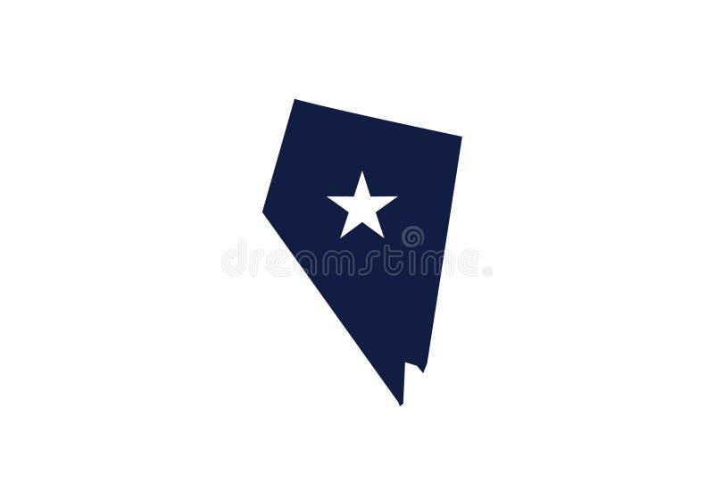 Nevada State Shape Stock Illustrations 512 Nevada State Shape Stock Illustrations Vectors Clipart Dreamstime