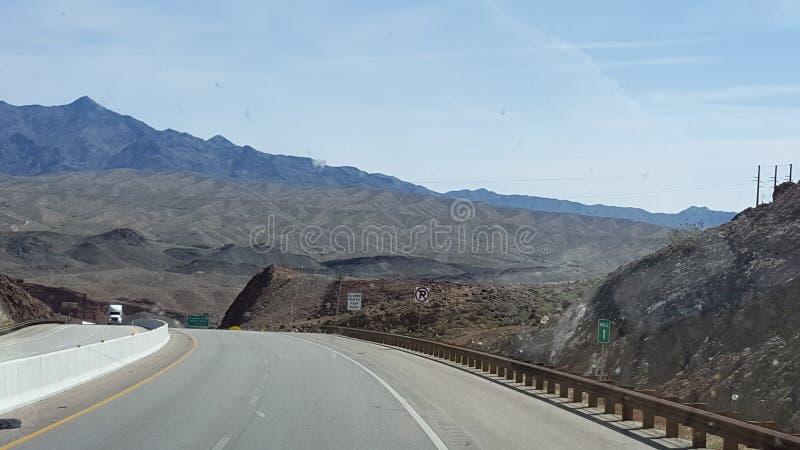 Nevada stock photography