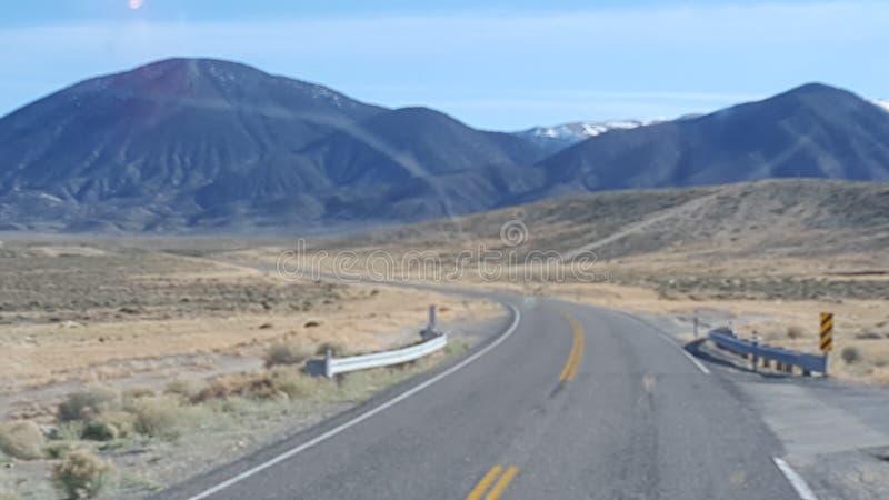 Nevada royalty free stock photos