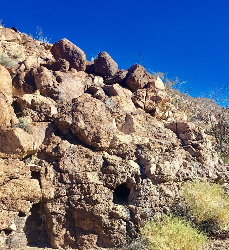 Nevada Nature foto de stock