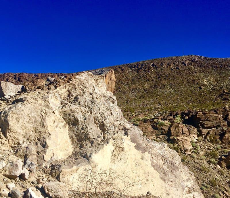 Nevada Nature imagem de stock