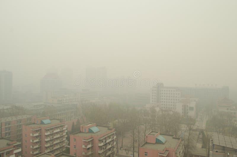 Nevel in Peking