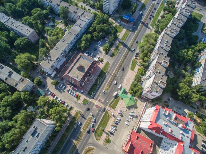 Nevinnomyssk Rosja Stavropol region zdjęcia stock