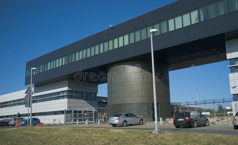 New  Airport, Krakow  Poland - Balice stock photos