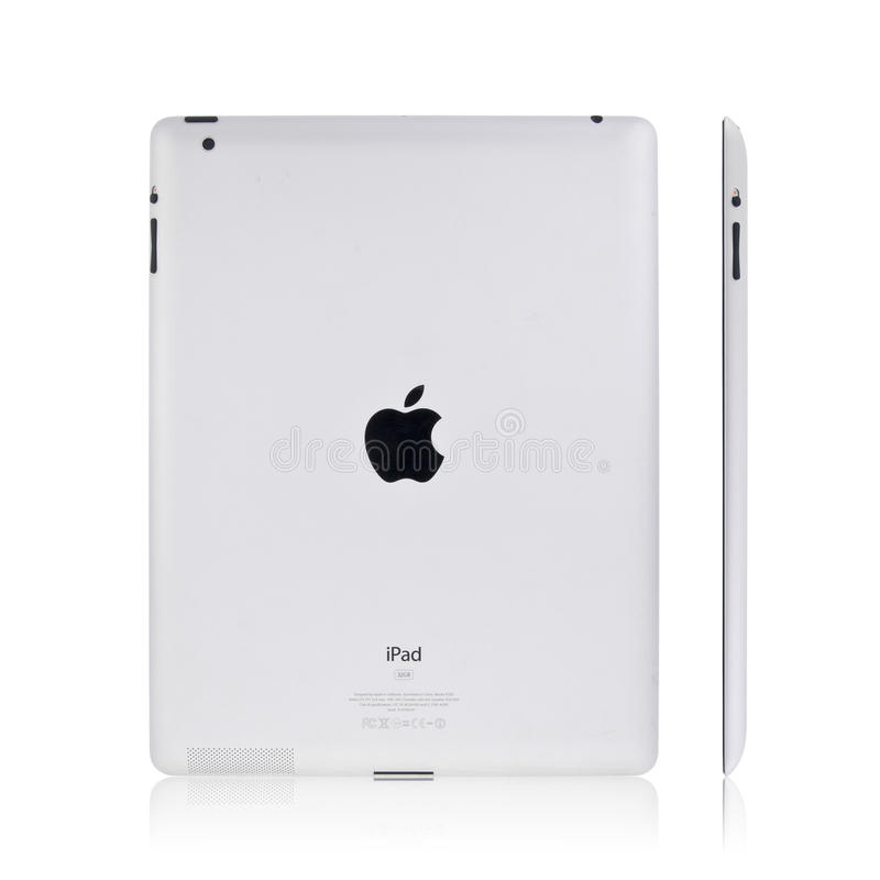 Download New Apple iPad2 editorial photography. Image of ipod - 19979347