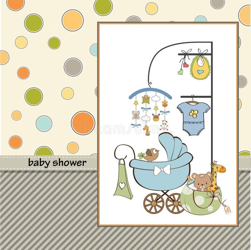 New Baby Boy Royalty Free Stock Image