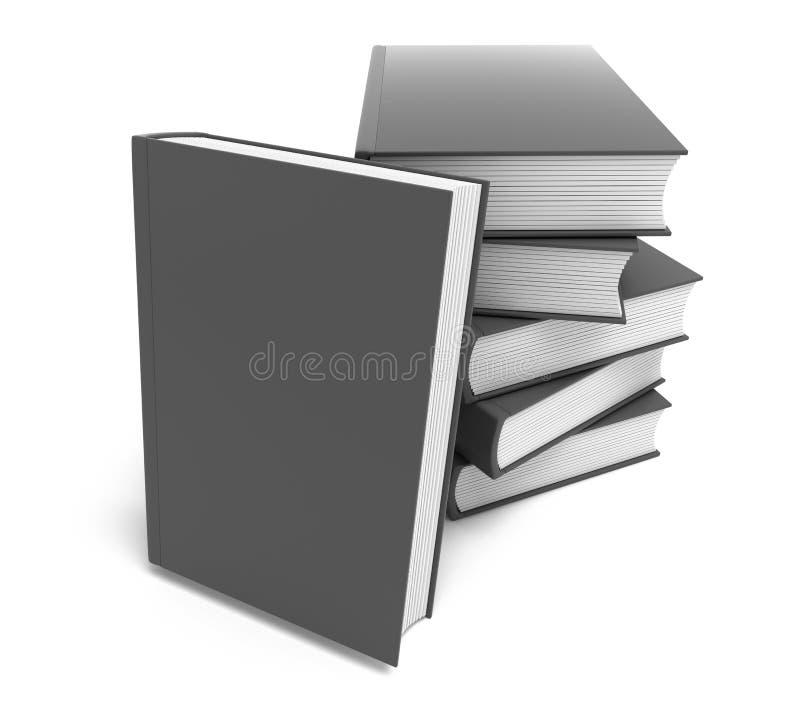 Download New Book Presentation.  Clean Stock Illustration - Image: 13921461