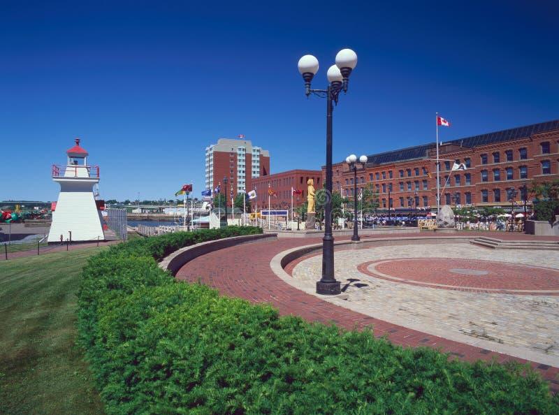 New-Brunswick lizenzfreie stockfotos