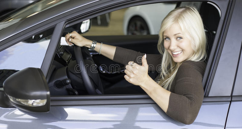 Download New car stock image. Image of brand, bought, buying, first - 31770331