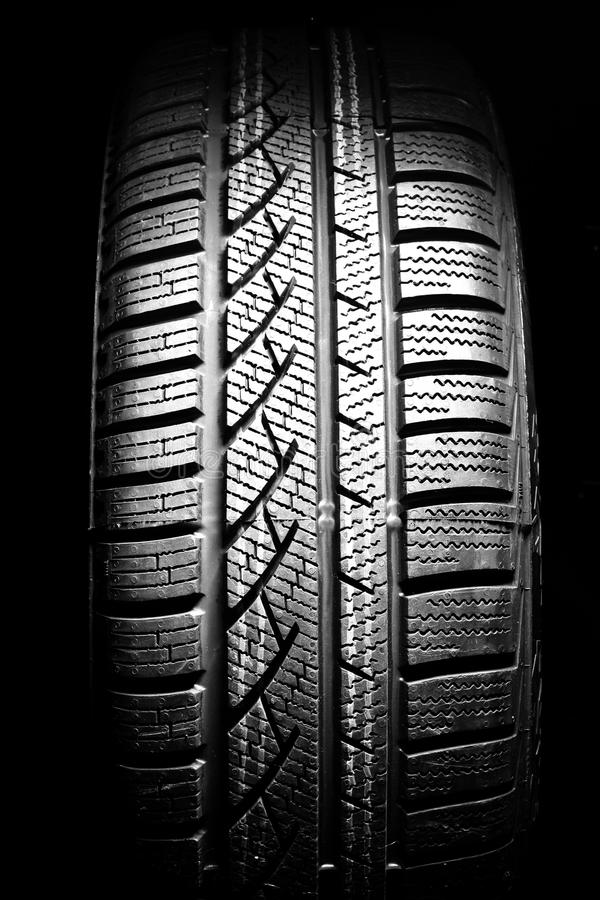 Download New car tire close up on stock photo. Image of grip, condition - 11148814
