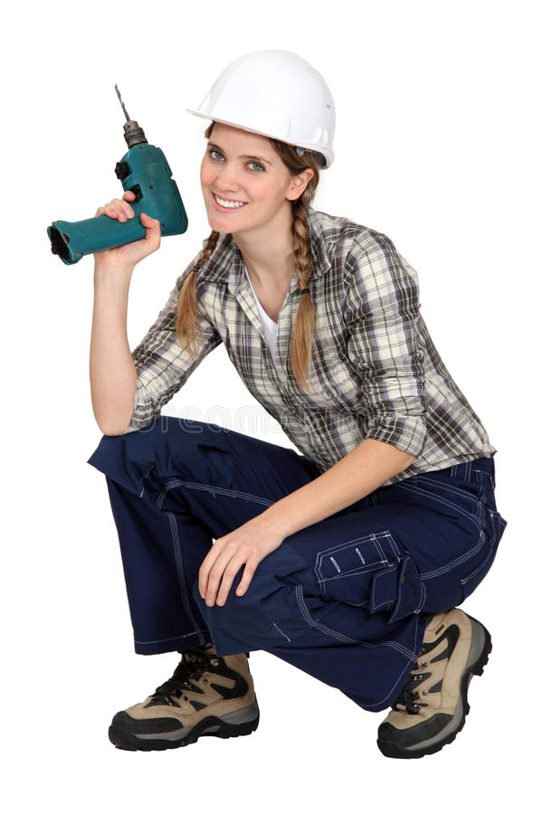 Download New Career Prospects For Women Stock Photo - Image: 27811936