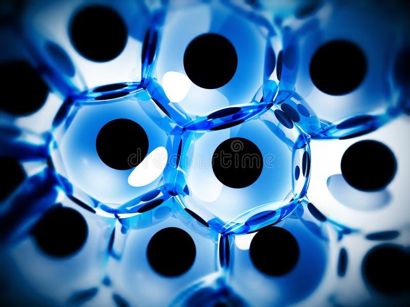 Download New Cells stock illustration. Illustration of science - 2557356