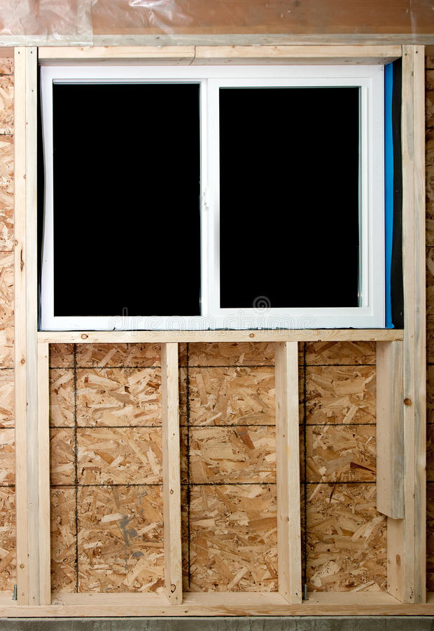 Download New construction stock photo. Image of construction, plywood - 10157934