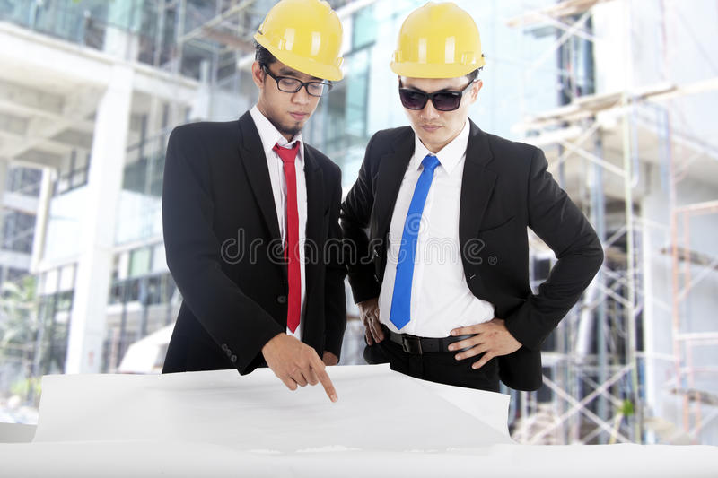 Download New construction project stock image. Image of discussion - 25508901