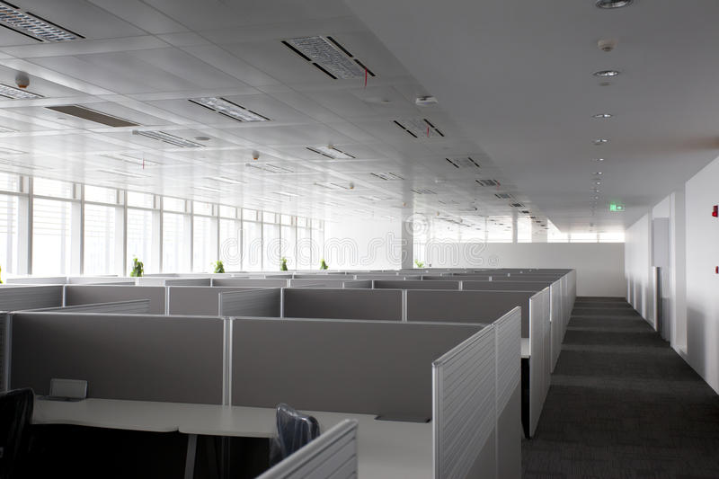 Download New Decorated Business Office Stock Image - Image: 26843607