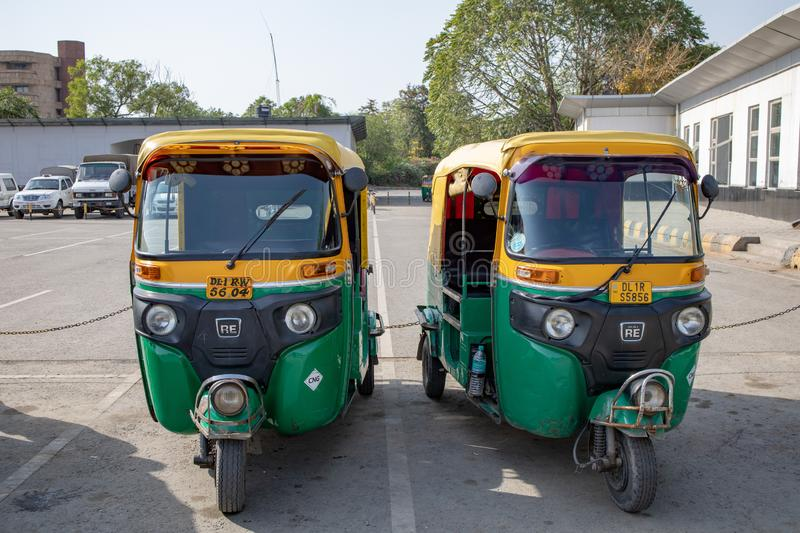 Auto Rickshaw Stock Images - Download 2,182 Royalty Free Photos