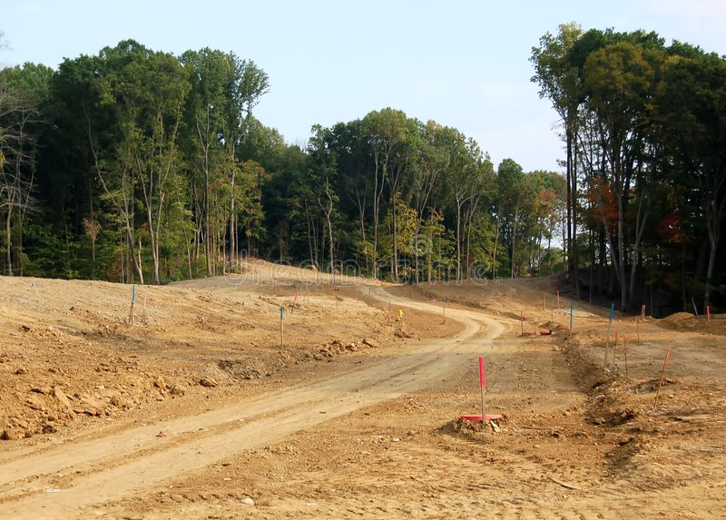 Download New development stock photo. Image of area, construction - 3226564
