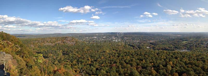 Download New England Panorama stock image. Image of panoramic - 13135753