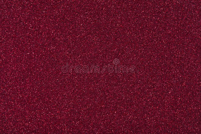 New glitter wallpaper, background in wine colour for your awesome Christmas design. High resolution photo royalty free stock photography