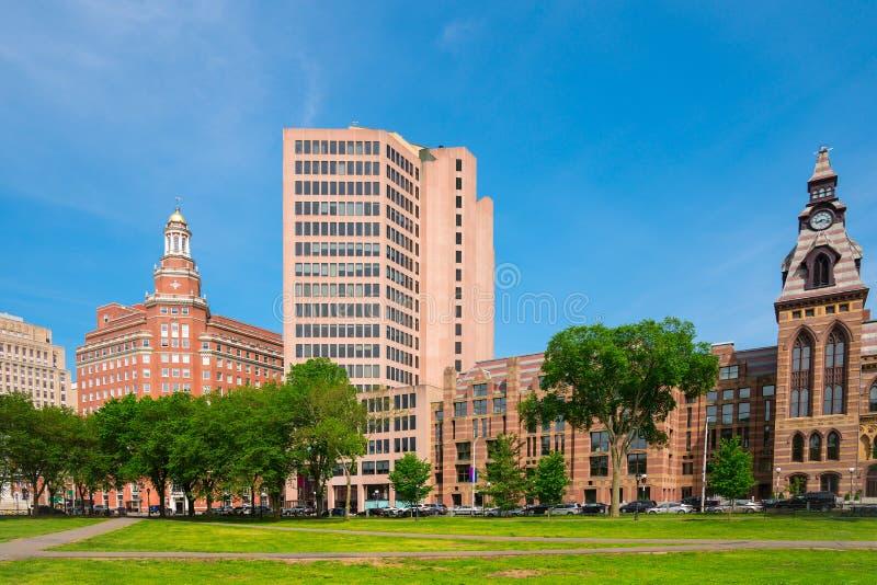 New Haven foto de archivo libre de regalías