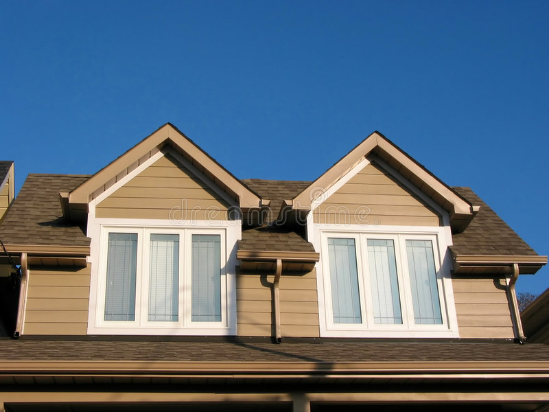 Download New Home Fragment Royalty Free Stock Photography - Image: 480507