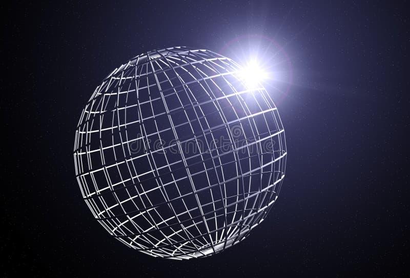 New Horizons Stock Images