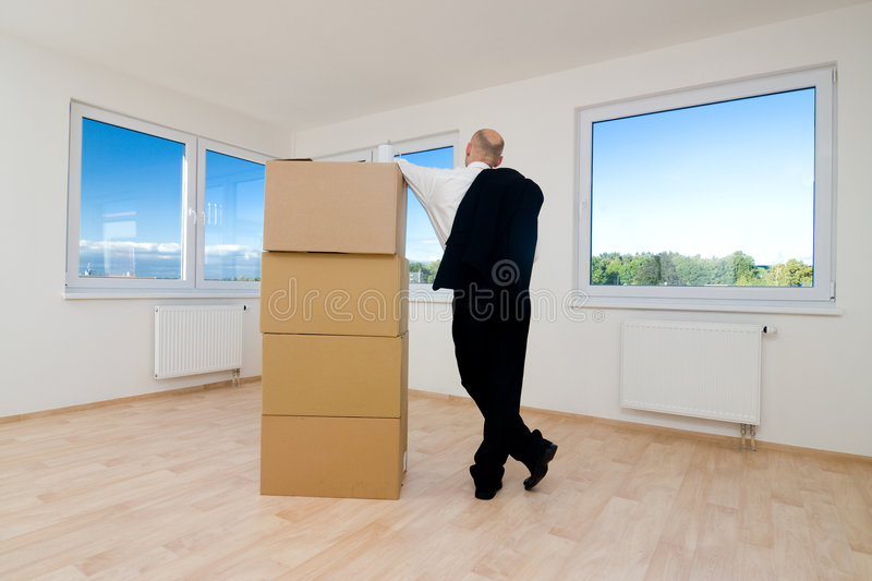 Download New House Royalty Free Stock Photo - Image: 6398625