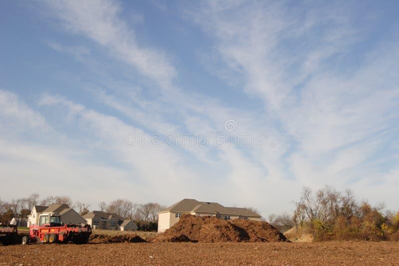 New housing development stock photos