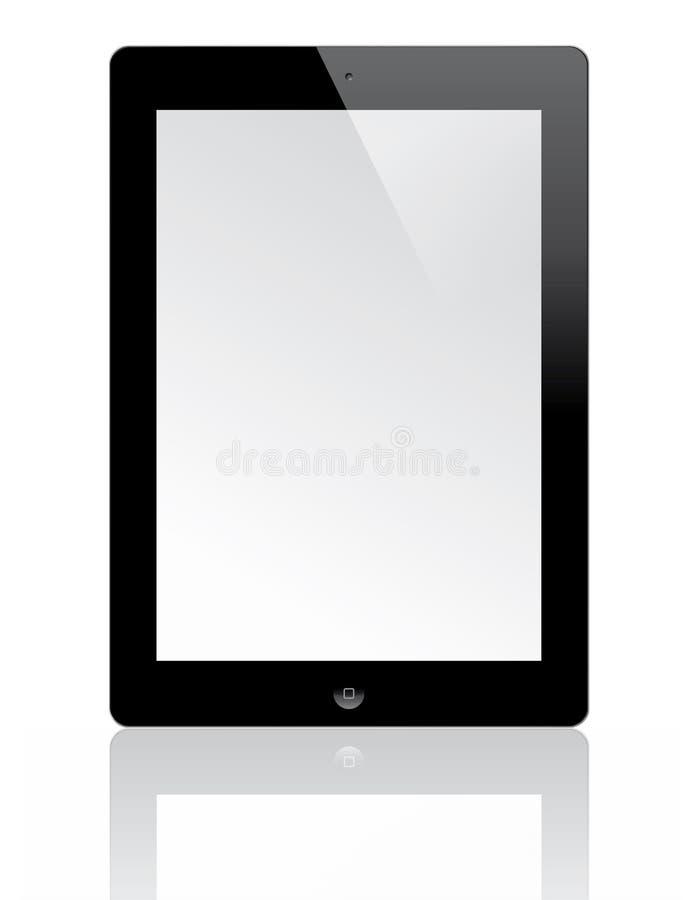 A new Ipad. Ipad 2 with blank screen