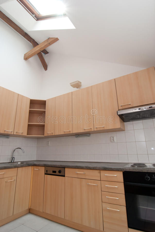Download New Kitchen Stock Photo - Image: 21816560