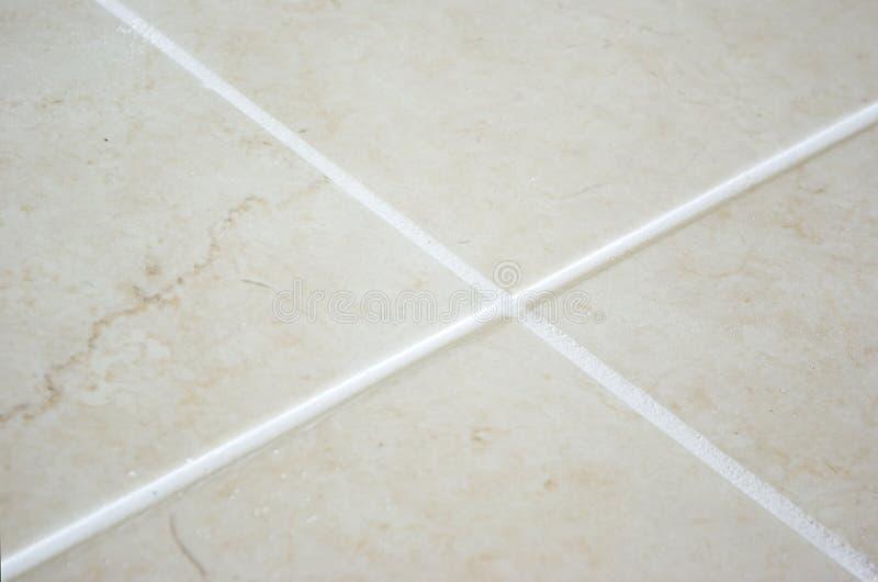 New laid tiles stock photos